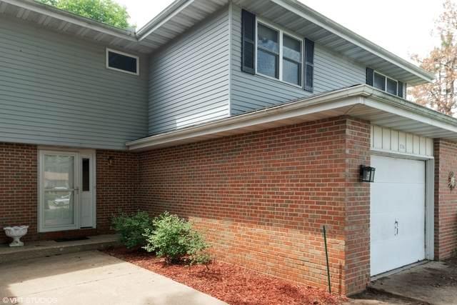 1316 Deerpath Drive, Morris, IL 60450 (MLS #10814632) :: The Wexler Group at Keller Williams Preferred Realty