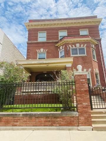 4541 S Forrestville Avenue, Chicago, IL 60653 (MLS #10814670) :: Angela Walker Homes Real Estate Group