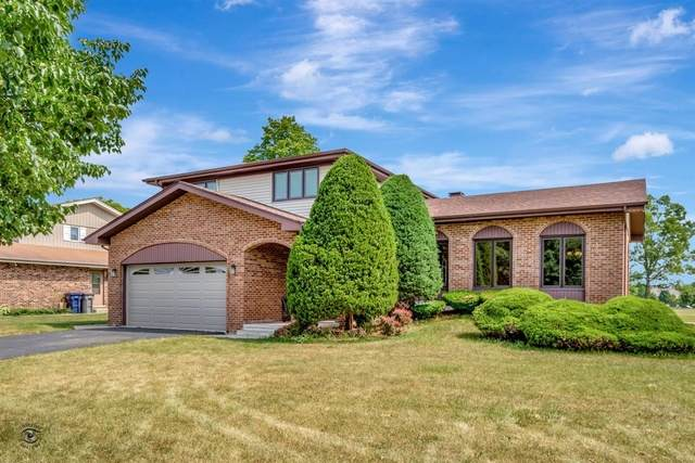 13711 Lincolnshire Drive, Orland Park, IL 60462 (MLS #10814691) :: The Wexler Group at Keller Williams Preferred Realty