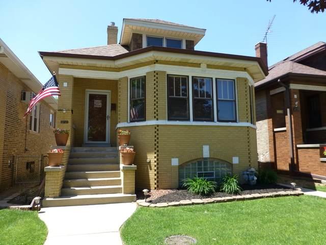 2916 N 77th Avenue, Elmwood Park, IL 60707 (MLS #10814695) :: John Lyons Real Estate