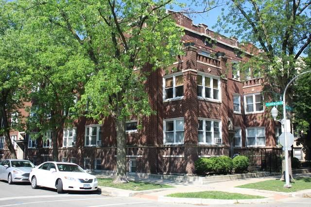 3503 N Lakewood Avenue #1, Chicago, IL 60657 (MLS #10814718) :: John Lyons Real Estate