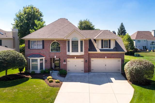 2416 Comstock Court, Naperville, IL 60564 (MLS #10814733) :: Littlefield Group