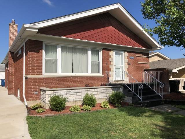 10028 S Kostner Avenue, Oak Lawn, IL 60453 (MLS #10814737) :: The Wexler Group at Keller Williams Preferred Realty
