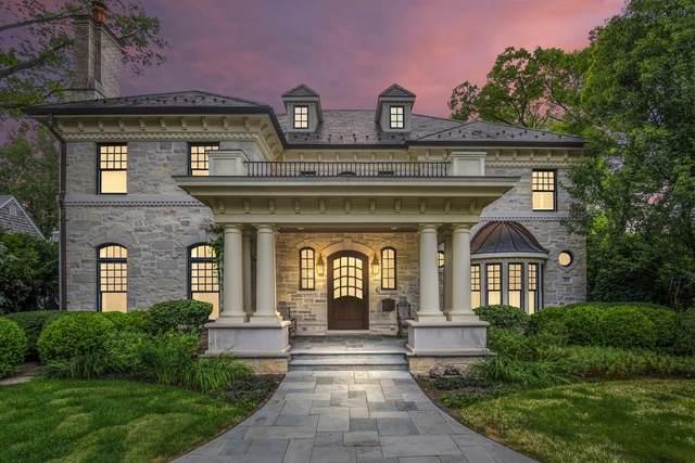 704 S Elm Street, Hinsdale, IL 60521 (MLS #10814741) :: John Lyons Real Estate