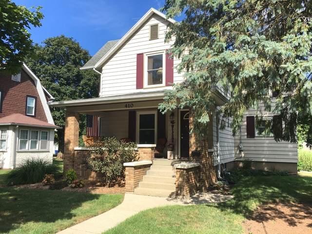 410 S 10th Street, Dekalb, IL 60115 (MLS #10814757) :: Angela Walker Homes Real Estate Group