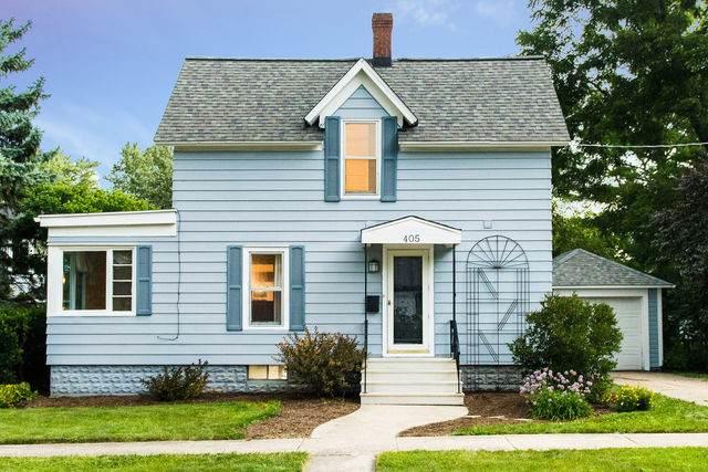 405 Fisk Avenue, Dekalb, IL 60115 (MLS #10814765) :: Angela Walker Homes Real Estate Group