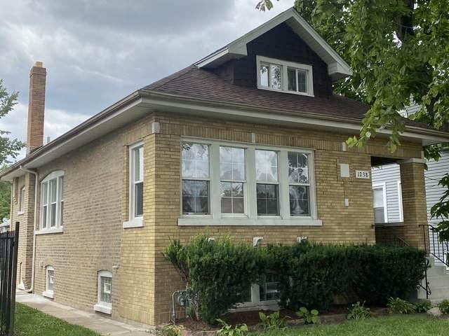1238 S 19th Avenue, Maywood, IL 60153 (MLS #10814767) :: Janet Jurich