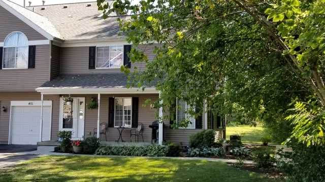 451 Village Creek Drive, Lake In The Hills, IL 60156 (MLS #10814776) :: Janet Jurich
