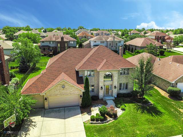 10457 Louetta Lane, Orland Park, IL 60467 (MLS #10814785) :: The Wexler Group at Keller Williams Preferred Realty