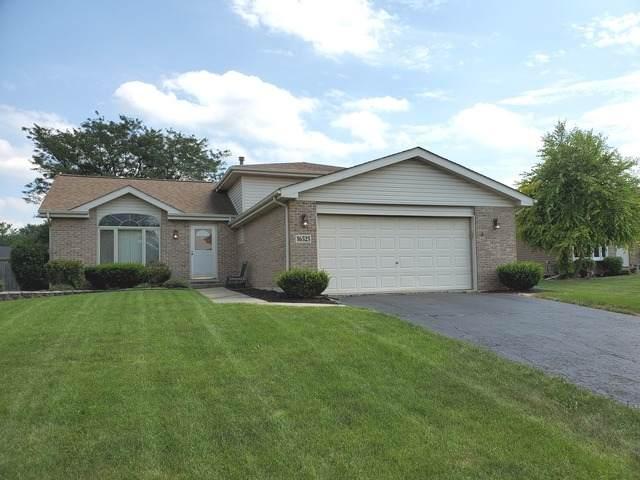 16525 Timberview Drive, Plainfield, IL 60586 (MLS #10814810) :: John Lyons Real Estate