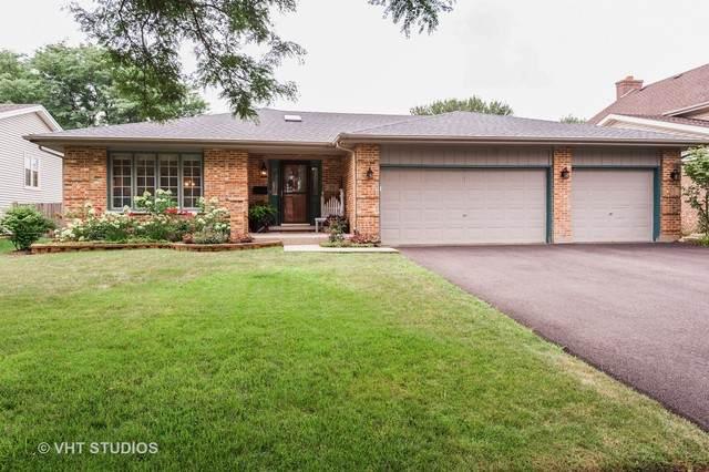 75 Erin Drive, Cary, IL 60013 (MLS #10814827) :: Lewke Partners