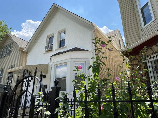 1624 N Albany Avenue, Chicago, IL 60647 (MLS #10814831) :: Helen Oliveri Real Estate