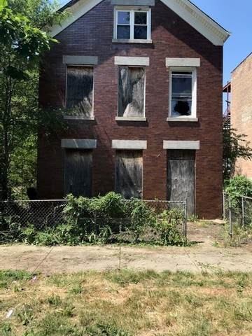 1636 S Karlov Avenue, Chicago, IL 60623 (MLS #10814834) :: John Lyons Real Estate