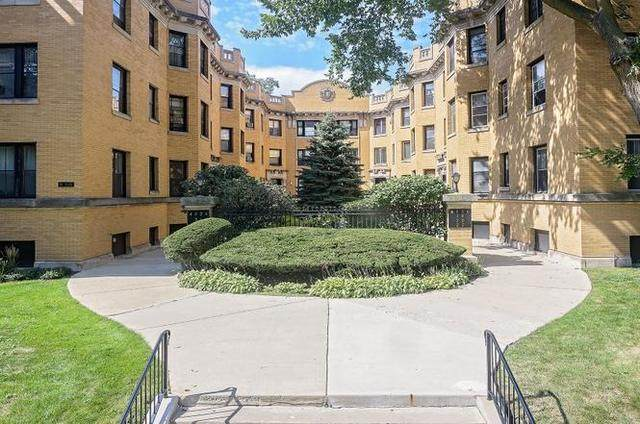 4822 S Dorchester Avenue #2, Chicago, IL 60615 (MLS #10814842) :: Angela Walker Homes Real Estate Group
