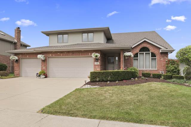 17616 Olivia Lane, Orland Park, IL 60467 (MLS #10814844) :: The Wexler Group at Keller Williams Preferred Realty