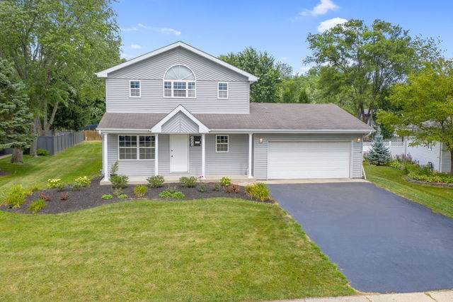 600 Stonegate Road, New Lenox, IL 60451 (MLS #10814845) :: The Wexler Group at Keller Williams Preferred Realty