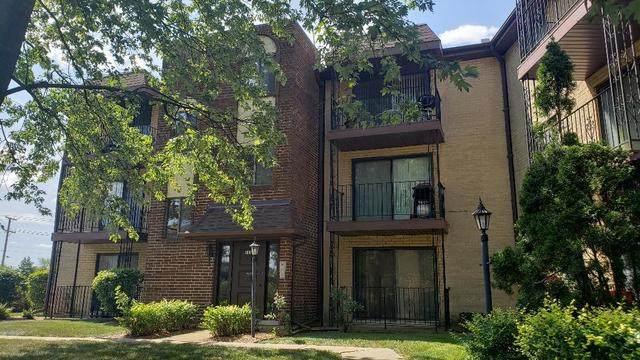 141 E Grand Avenue 2A, Bensenville, IL 60106 (MLS #10814872) :: The Dena Furlow Team - Keller Williams Realty