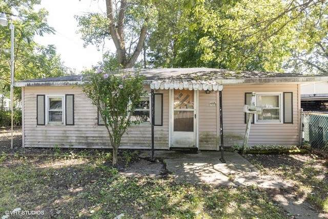 1800 1/2 Copperfield Avenue, Joliet, IL 60432 (MLS #10814881) :: John Lyons Real Estate