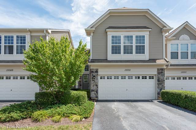 15051 Sagebrush Lane, Lockport, IL 60441 (MLS #10814912) :: The Wexler Group at Keller Williams Preferred Realty