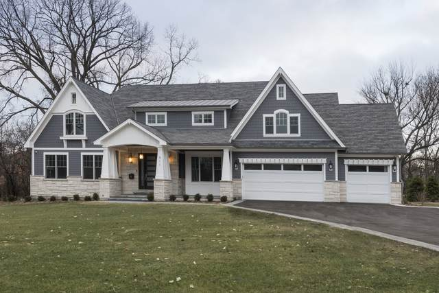 511 N Branch Road, Glenview, IL 60025 (MLS #10814917) :: Helen Oliveri Real Estate