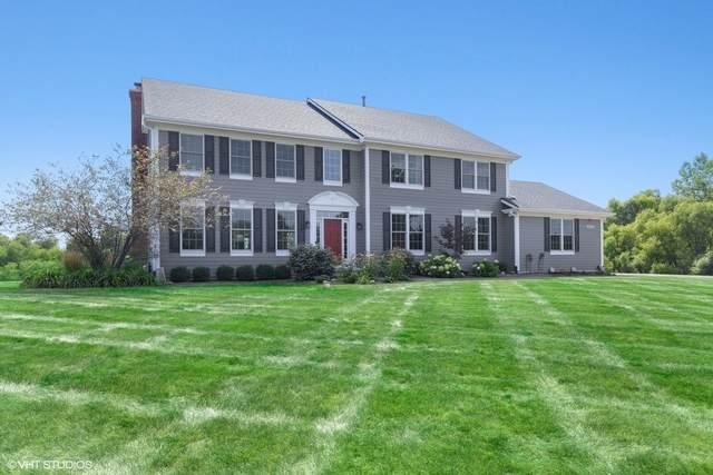 28303 W Savannah Trail, Lake Barrington, IL 60010 (MLS #10814925) :: John Lyons Real Estate