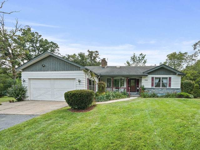 12502 S Iroquois Road, Palos Park, IL 60464 (MLS #10814942) :: The Wexler Group at Keller Williams Preferred Realty