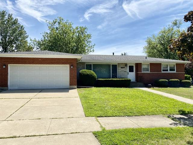 14427 S 87th Avenue, Orland Park, IL 60462 (MLS #10814947) :: The Wexler Group at Keller Williams Preferred Realty