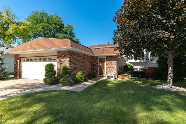 144 Chestnut Lane, Wheeling, IL 60090 (MLS #10814959) :: Helen Oliveri Real Estate