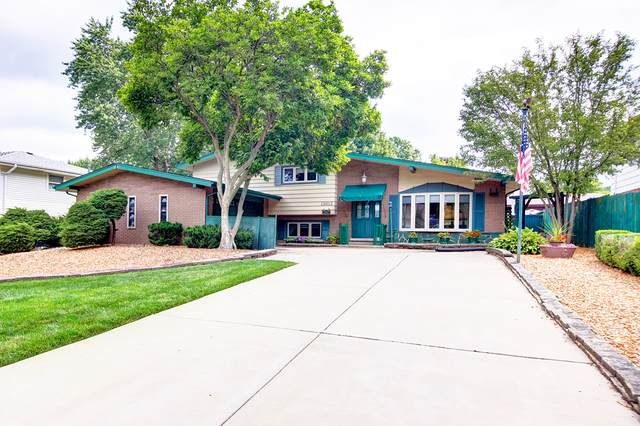 13013 S Forestview Road, Palos Heights, IL 60463 (MLS #10814973) :: The Wexler Group at Keller Williams Preferred Realty