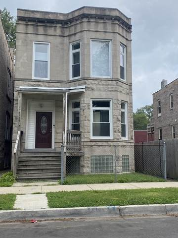 5749 S Aberdeen Street, Chicago, IL 60621 (MLS #10814979) :: Helen Oliveri Real Estate