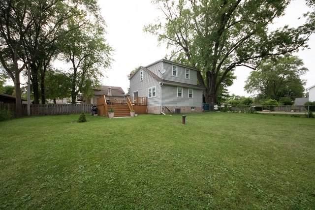 106 E Anita Avenue, Mount Prospect, IL 60056 (MLS #10814982) :: Helen Oliveri Real Estate