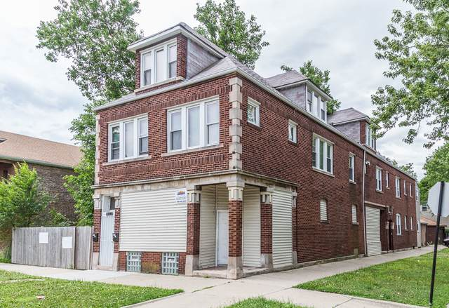 8200 Escanaba Avenue, Chicago, IL 60617 (MLS #10815020) :: Helen Oliveri Real Estate
