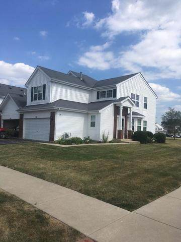 200 Macintosh Avenue #13, Woodstock, IL 60098 (MLS #10815063) :: Lewke Partners