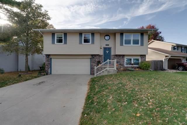 2013 Woodhavens Drive, Bloomington, IL 61704 (MLS #10815078) :: Suburban Life Realty