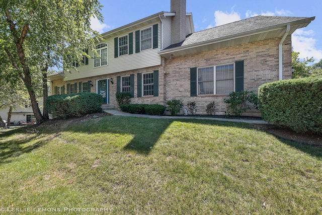 1402 Laurel Oaks Drive, Streamwood, IL 60107 (MLS #10815095) :: Angela Walker Homes Real Estate Group