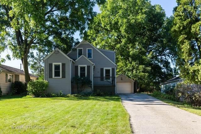 136 Oak Drive, Dekalb, IL 60115 (MLS #10815100) :: Angela Walker Homes Real Estate Group