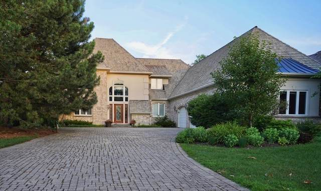 2516 Jasper Court, Northbrook, IL 60062 (MLS #10815117) :: John Lyons Real Estate