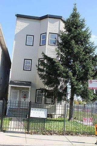7053 Dante Avenue, Chicago, IL 60637 (MLS #10815134) :: John Lyons Real Estate