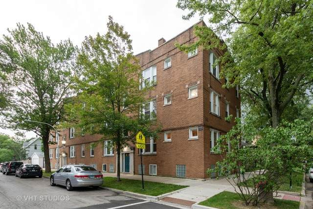 3023 W Cullom Avenue W #2, Chicago, IL 60618 (MLS #10815143) :: Angela Walker Homes Real Estate Group