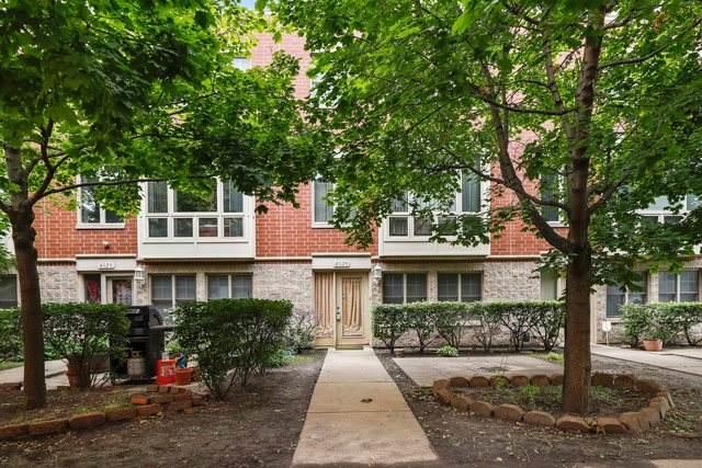 8625 Niles Center Road, Skokie, IL 60077 (MLS #10815191) :: Angela Walker Homes Real Estate Group