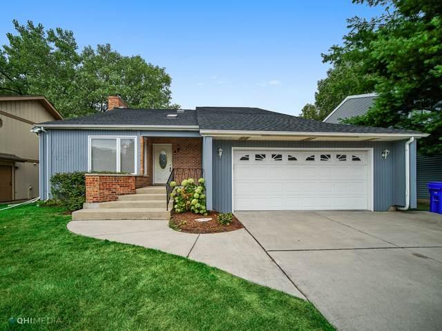 112 S Parkside Avenue, Glen Ellyn, IL 60137 (MLS #10815198) :: Angela Walker Homes Real Estate Group
