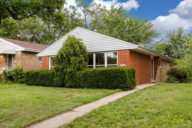 3840 Fargo Avenue, Skokie, IL 60076 (MLS #10815209) :: Property Consultants Realty