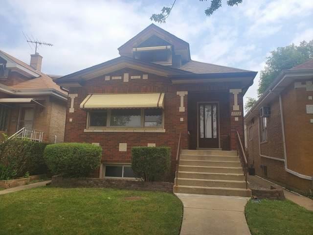 7772 W Elmgrove Drive, Elmwood Park, IL 60707 (MLS #10815229) :: Angela Walker Homes Real Estate Group