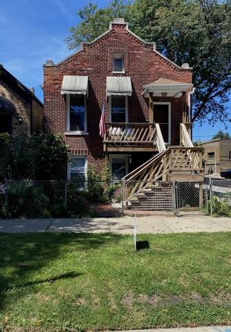 3226 S May Street, Chicago, IL 60608 (MLS #10815234) :: Angela Walker Homes Real Estate Group