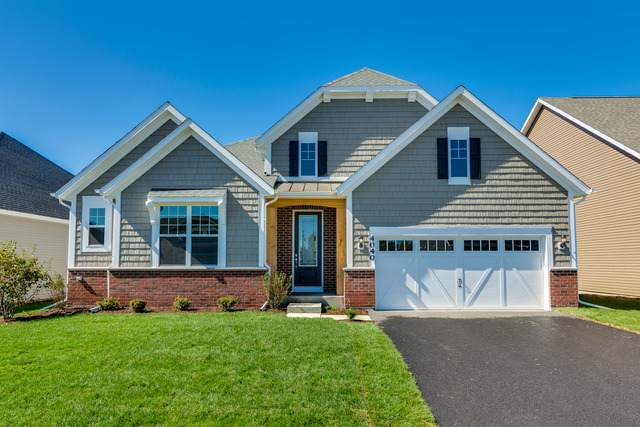 3359 Empress Drive, Naperville, IL 60564 (MLS #10815267) :: The Wexler Group at Keller Williams Preferred Realty