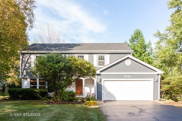 2010 Walton Court, Naperville, IL 60565 (MLS #10815274) :: The Wexler Group at Keller Williams Preferred Realty