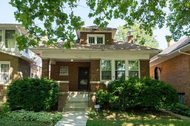 5133 N Saint Louis Avenue, Chicago, IL 60625 (MLS #10815289) :: John Lyons Real Estate