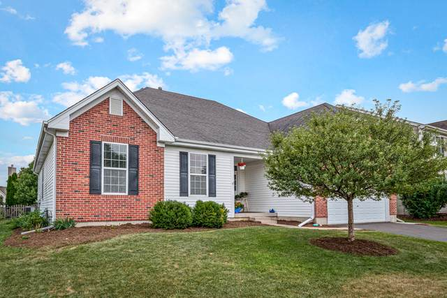 1824 Fulton Lane, Sycamore, IL 60178 (MLS #10815299) :: The Mattz Mega Group