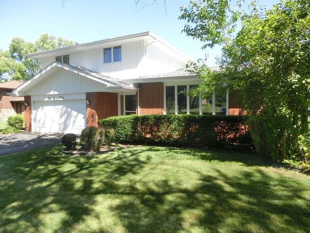 8604 W 143rd Place, Orland Park, IL 60462 (MLS #10815309) :: The Wexler Group at Keller Williams Preferred Realty