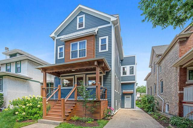 1162 S Grove Avenue, Oak Park, IL 60304 (MLS #10815321) :: Angela Walker Homes Real Estate Group